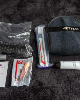 amenities kits