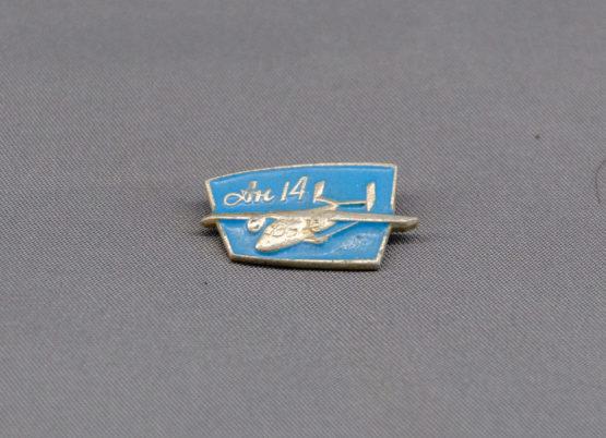 Antonov AN-14 Pin