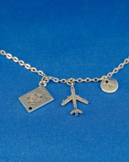 I love to travel Bracelet