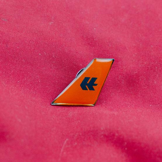 Hapag Lloyd tail pin