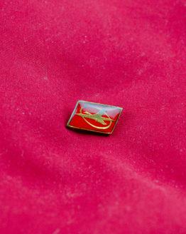 Inferflug Tie Pin